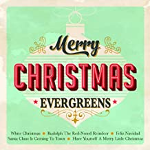 Merry Christmas Evergreens
