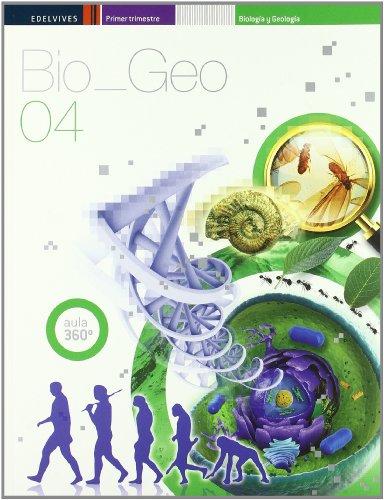 Biologia y Geologia 4º ESO (Aula 360º)