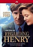 Regarding Henry [DVD] [1991]