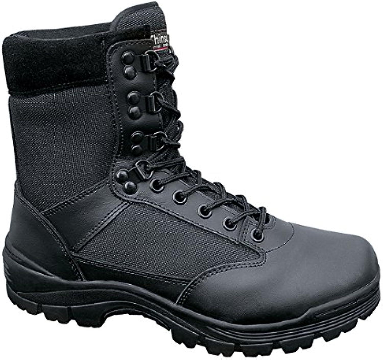 Brandit Tactical Boots StiefelBRANDIT Tactical Boots Stiefel 46 Billig und erschwinglich Im Verkauf