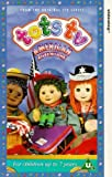 Picture Of Tots TV: American Adventure [VHS]