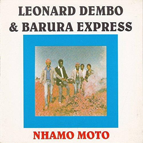 Leonard Dembo and Barura Express - Hamungadaro