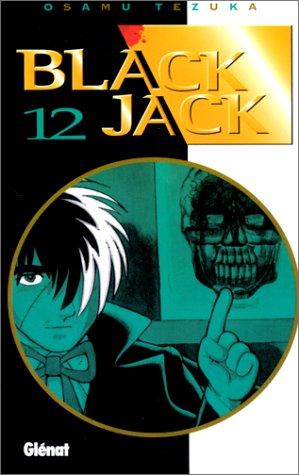 Black Jack, tome 12 par Osamu Tezuka