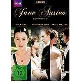 Jane Austen Edition 2: Miss Austen Regrets / Northanger Abbey / Pride & Prejudice