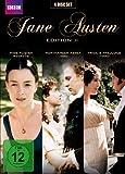 Jane Austen Edition 2: Miss Austen Regrets / Northanger Abbey / Pride & Prejudice [4 DVDs]  [Deluxe Edition]