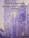 Die besten Dover Publications Holzbläser - Camille Saint-Saens Symphony No. 3 (Organ) Bewertungen