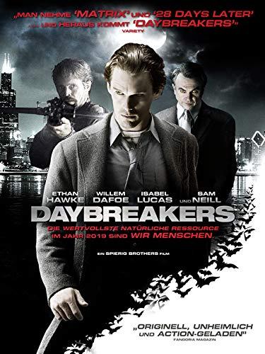 Daybreakers [dt./OV] (Gattaca Film)