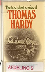 The Best Stories of Thomas Hardy (Simple English)