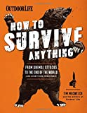 How to Survive Anything (Outdoor Life)