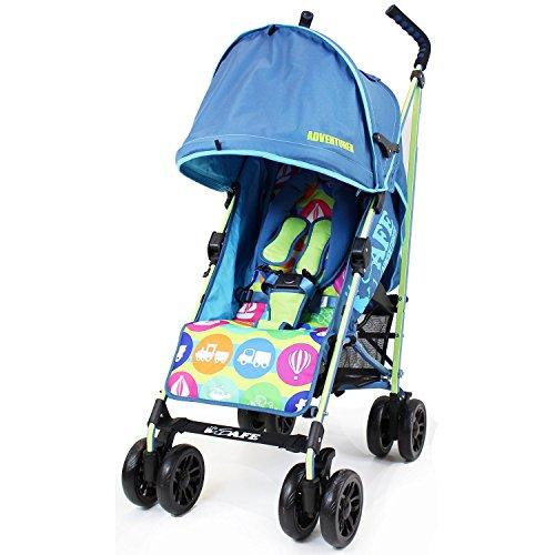 iSafe Adventurer Stroller (Stroller Only)