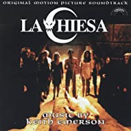 La Chiesa (Original Motion Picture Soundtrack)