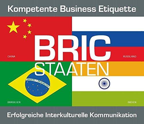 4 CD Box Express-Wissen - Business Knigge BRIC Staaten (Brasilien, Russland, Indien, China)