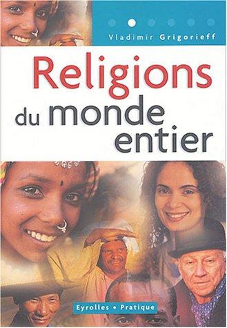 Religions du monde entier