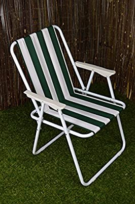Redwood BB-FC110 Folding Camp Chair - cheap UK light shop.