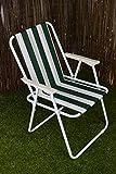 Redwood BB-FC110 Folding Camp Chair