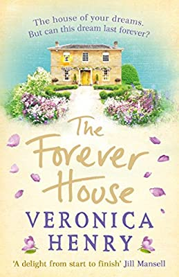 The Forever House: A feel-good summer page-turner