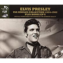 Usa Singles Collection