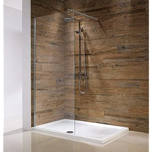 Walk In Shower Enclosures: Amazon.co.uk