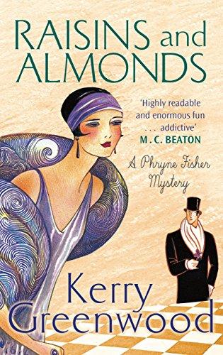 raisins-and-almonds-miss-phryne-fisher-investigates