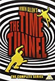 The Time Tunnel - The Complete Series [DVD] [1968]