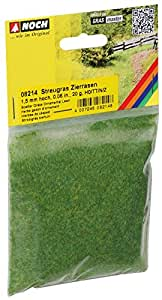 Tappeto erboso prato ornamentale 1,5 mm 20 gr