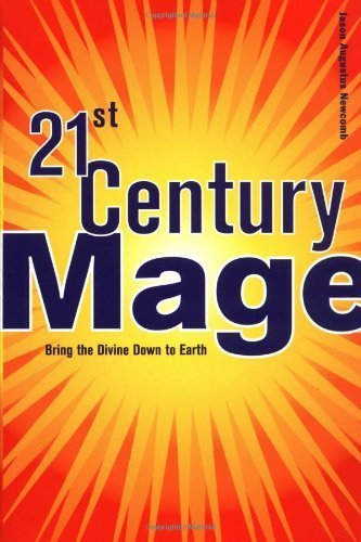 Newcomb jason augustus the best amazon price in savemoney 21st century mage bring the divine down to earth by jason augustus newcomb 2002 fandeluxe Choice Image