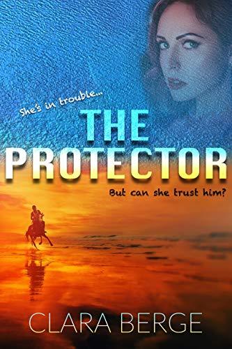 The Protector (English Edition) eBook: Clara Berge: Amazon.es ...
