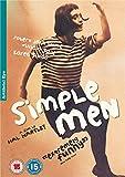 Simple Men [DVD] [UK Import]