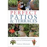 Perfect Patios & Terraces