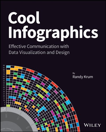 Cool Infographics: Effective Communication with Data Visualization and Design- par Randy Krum