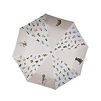 Wrendale Designs - Umbrella - Raining Cats and Dogs
