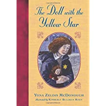 The Doll with the Yellow Star by Yona Zeldis McDonough (2005-09-01)