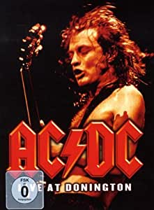 AC/DC - Live at Donington [Limited Special Edition] [Limited Edition]