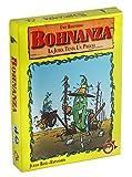 Amigo Spiel + Freizeit Amigo–Bohnanza, Basisspiel mit Erweiterung, Brettspiel in Spanisch (Quecksilber Distributionen A0025)