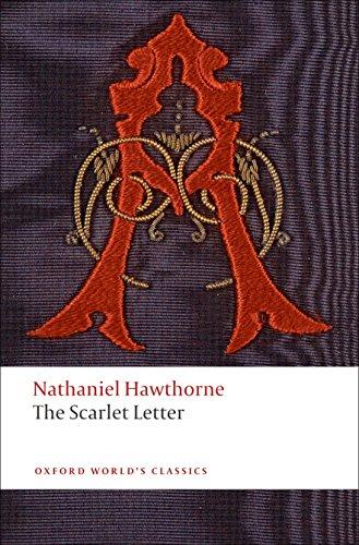 The Scarlet Letter (Oxford World's Classics) por Nathaniel Hawthorne