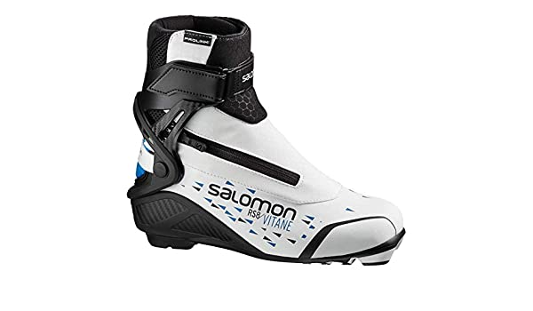RS Vitane Prolink Skating Boots