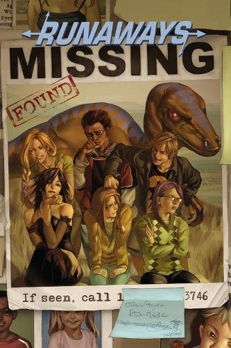 Runaways Vol. 3: The Good Die Young por Brian K. Vaughan