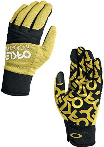 Oakley Factory Park Gloves (Oakley Handschuhe Xl)