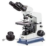 amscope b590b-dk 40x 2000x Profi Darkfield und brightfield biologisches Mikroskop