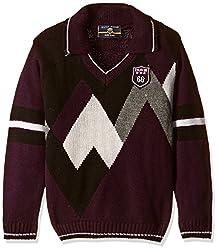 Duke Boys Sweater (S4140_Black_26)