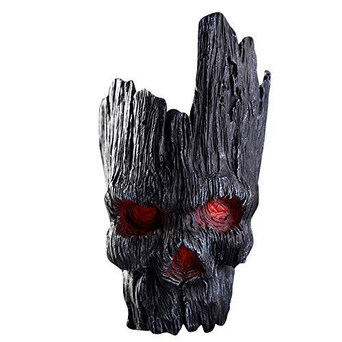 Cráneo Groot