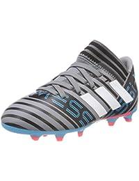 brand new d470a 233a6 adidas Nemeziz Messi 17.3 Fg, Scarpe da Calcio Unisex – Bambini