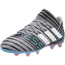 adidas Nemeziz Messi 17.3 FG, Zapatillas de Fútbol Unisex Niños