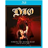 Dio - Finding the Sacred Heart/Live in Phily 1986