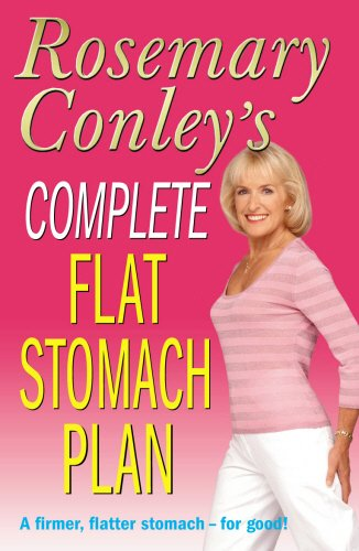 Complete Flat Stomach Plan Neue Womens Flat