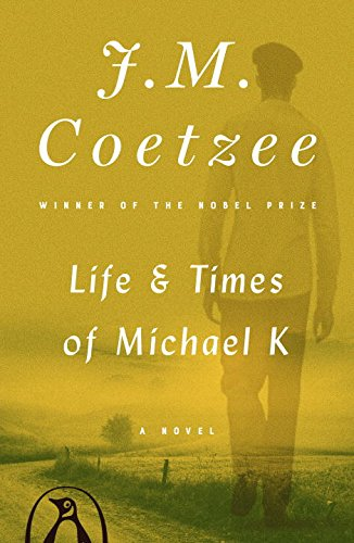 Life and Times of Michael K (PAPERBACK)
