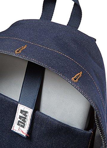 Imagen de eastpak  eastpak jean paul gaultier jeans ref_eas37245 56 k, madera sin tratar, diseño vaquero, color azul alternativa