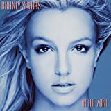 Songtexte von Britney Spears - In the Zone