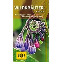 Wildkräuter und Beeren: Die wichtigsten Arten entdecken und bestimmen