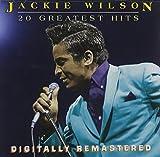Jackie Wilson - 20 Greatest Hits (2002-05-03)